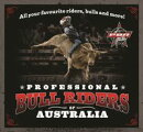 Professional Bull Riders of Australia