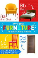 My First Furniture - The ABCD Word Series