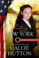 Julia: Bride of New York