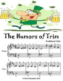 Humors of Trim - Easiest Piano Sheet Music Junior Edition