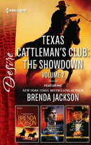 Texas Cattleman's Club: The Showdown Volume 2 - 3 Book Box Set