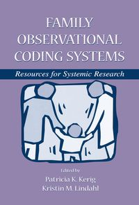 FamilyObservationalCodingSystemsResourcesforSystemicResearch
