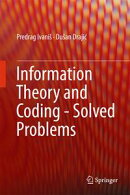 Information Theory and Coding - Solved Problems
