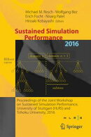 Sustained Simulation Performance 2016