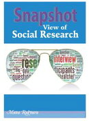 Snapshot View of Social Research