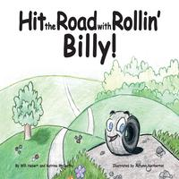HittheRoadwithRollin'Billy!