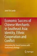 Economic Success of Chinese Merchants in Southeast Asia