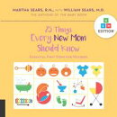 25 Things Every New Mom Should Know