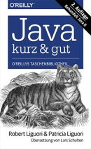 Java kurz & gut