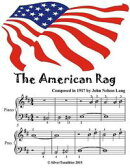 American Rag - Easiest Piano Sheet Music Junior Edition
