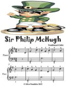 Sir Philip Mchugh - Easiest Piano Sheet Music Junior Edition