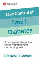 Take Control of Your Type 1 Diabetes