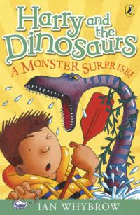 HarryandtheDinosaurs:AMonsterSurprise!AMonsterSurprise!