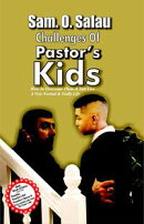 Challenges Of Pastor's Kids