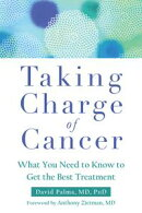 Taking Charge of Cancer