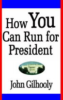How You Can Run for President