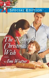 TheNanny'sChristmasWish