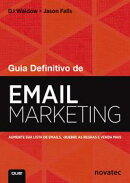 Guia Definitivo de Email Marketing