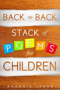 BacktoBackStackofPoemsforChildren