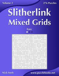 SlitherlinkMixedGrids-Easy-Volume2-276Puzzles