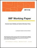 Sectoral Labor Mobility and Optimal Monetary Policy
