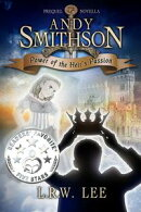 Power of the Heir's Passion, Prequel: Teen & Young Adult Epic Fantasy with Spirits and Ghosts