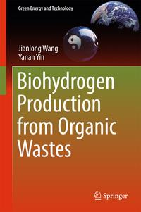 BiohydrogenProductionfromOrganicWastes