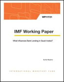 What Influences Bank Lending in Saudi Arabia?