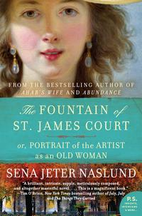 FountainofSt.JamesCourt;or,PortraitoftheArtistasanOldWomanTheANovel
