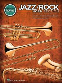 Jazz/RockHornSection(Songbook)TranscribedHorns