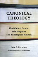 Canonical Theology
