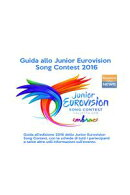 Guida allo Junior Eurovision Song Contest 2016