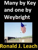Many by Key and one by Weybright