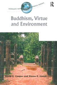 Buddhism,VirtueandEnvironment