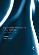 Fragmentation in International Human Rights Law