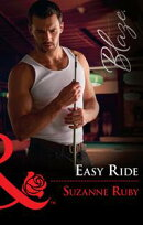 Easy Ride (Mills & Boon Blaze)