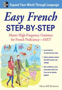 EasyFrenchStep-by-Step