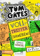 Tom Gates, Band 10