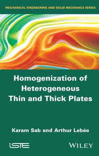 HomogenizationofHeterogeneousThinandThickPlates