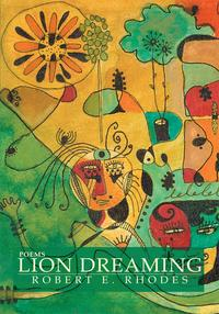 LionDreamingPOEMS