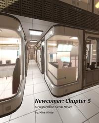 Newcomer:Chapter5