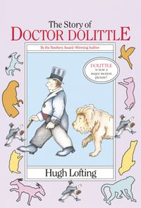 TheStoryofDoctorDolittle