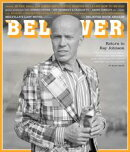 The Believer, Issue 112