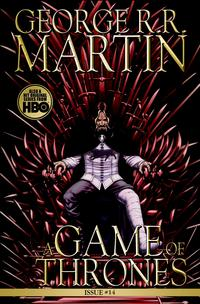 AGameofThrones:ComicBook,Issue14