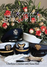 ServiceEtiquette,5thEdition