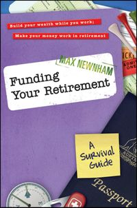 FundingYourRetirementASurvivalGuide