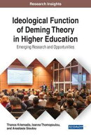 Ideological Function of Deming Theory in Higher Education