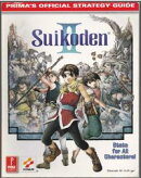 Suikoden II - Primas Official Strategy Guide