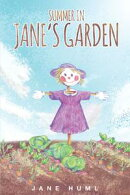 Summer In Jane's Garden