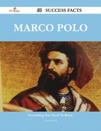 MarcoPolo64SuccessFacts-EverythingyouneedtoknowaboutMarcoPolo
